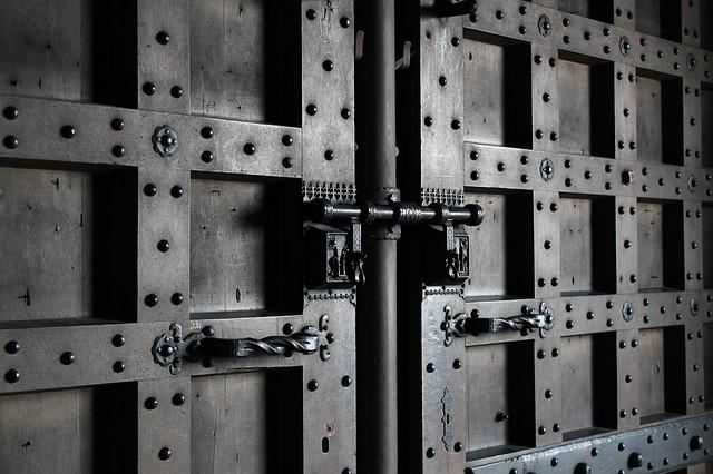 Fabbro Fiano Romano: apertura serratura cilindro europeo