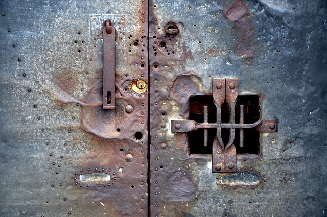 Riparazione porte