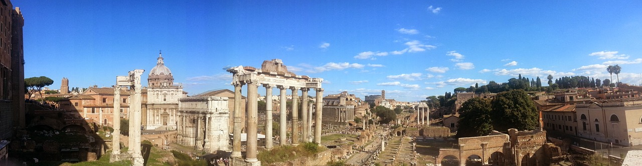 Roma Centocelle